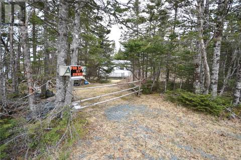 Residential property for sale at 0 Vineland Rd Holyrood Newfoundland - MLS: 1195795
