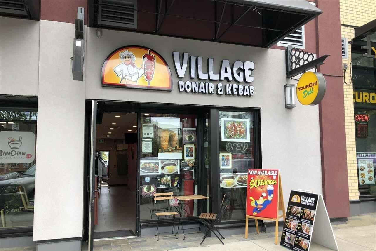 Commercial property for sale at 20689 Willoughby Town Centre Dr Unit A170 Langley British Columbia - MLS: C8032800