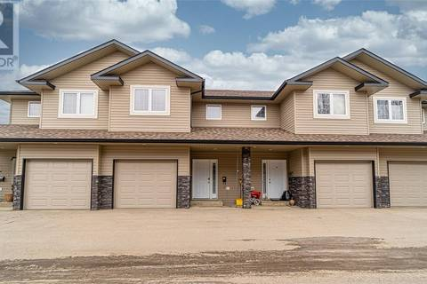 Townhouse for sale at 33 Wood Lily Dr Unit A2 Moose Jaw Saskatchewan - MLS: SK803113