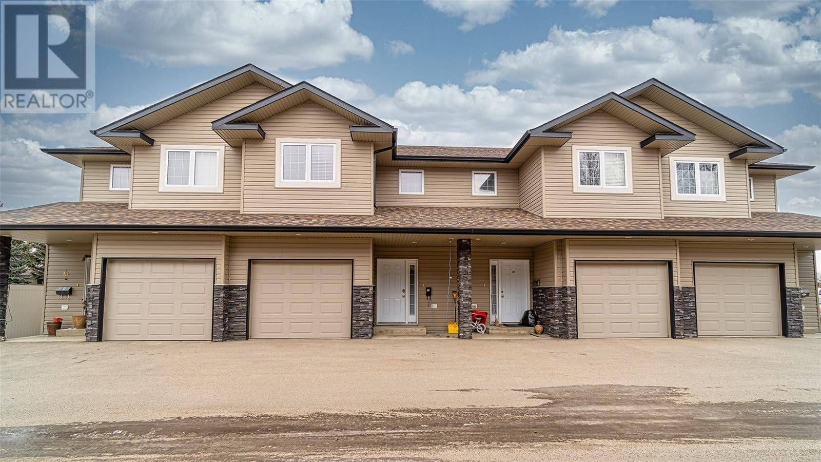 Buliding: 33 Wood Lily Drive, Moose Jaw, SK