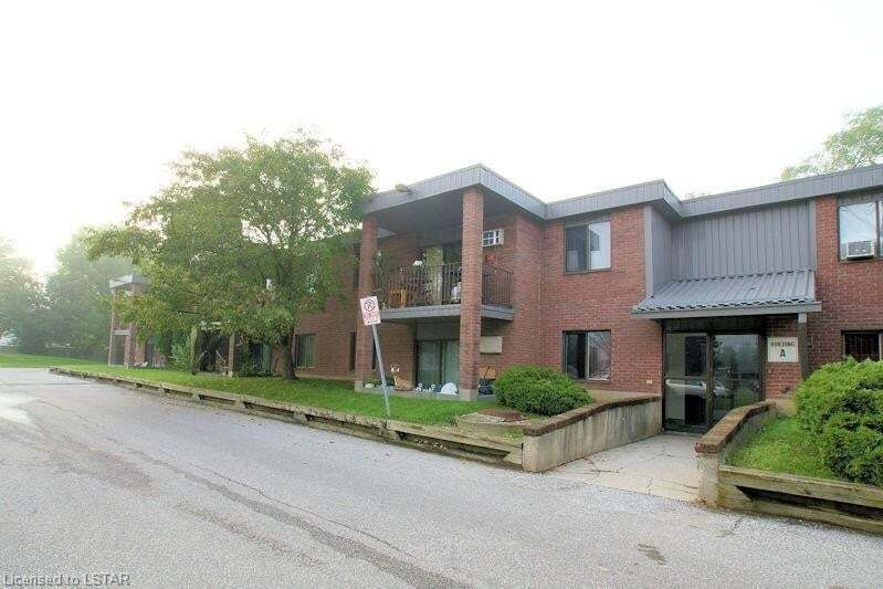 Condo for sale at 12 Montgomery Dr Unit A201 Wallaceburg Ontario - MLS: 261756