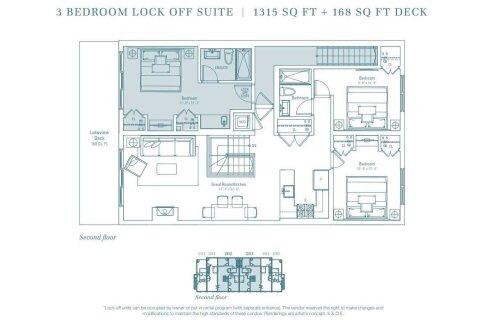 Condo for sale at 1869 Muskoka 118 Rd Unit A202 Bracebridge Ontario - MLS: X4963917