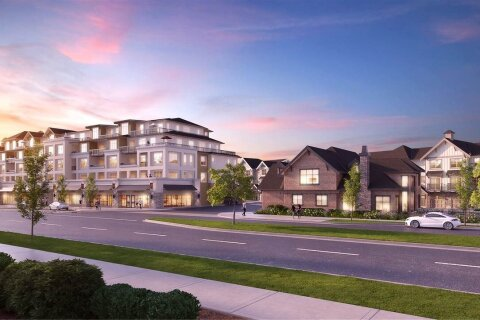 Condo for sale at 20487 65th Ave Unit A202 Langley British Columbia - MLS: R2519721
