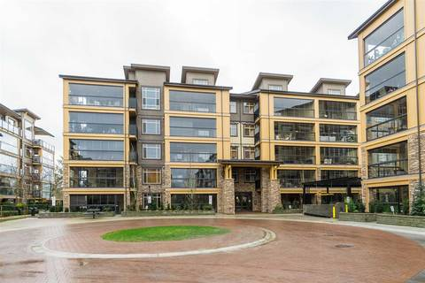 Condo for sale at 8218 207a St Unit A202 Langley British Columbia - MLS: R2432523