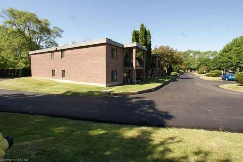 Home for sale at 12 Montgomery Dr Unit A203 Wallaceburg Ontario - MLS: 40034980