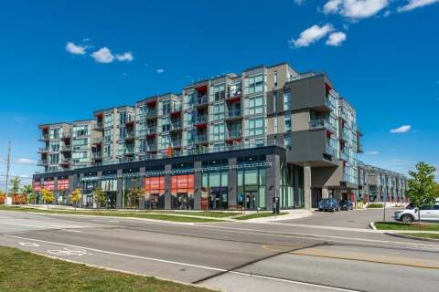 Residential property for sale at 5230 Dundas St Unit A203 Burlington Ontario - MLS: W4919583