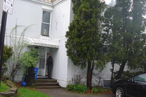 Townhouse for sale at 25 Britten Cs Unit A21 Hamilton Ontario - MLS: H4053380
