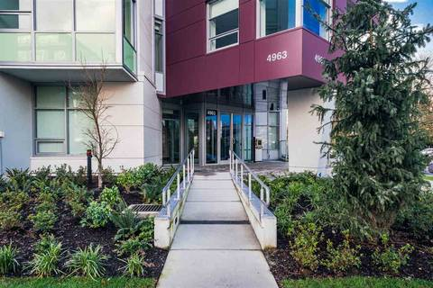 Condo for sale at 4963 Cambie St Unit A214 Vancouver British Columbia - MLS: R2435374