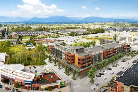 Condo for sale at 20727 Willoughby Town Center Dr Unit A216 Langley British Columbia - MLS: R2459563