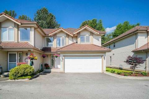 Townhouse for sale at 3075 Skeena St Unit A22 Port Coquitlam British Columbia - MLS: R2471026