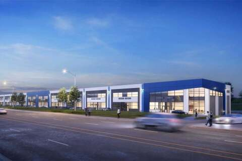 Commercial property for lease at 10 Lightbeam Terr Apartment A3 Brampton Ontario - MLS: W4920647
