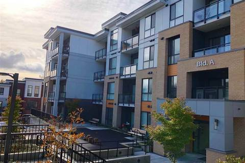 Condo for sale at 20087 68 Ave Unit A304 Langley British Columbia - MLS: R2452540