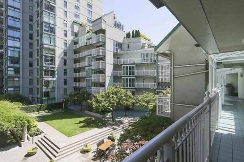 Condo for sale at 431 Pacific St Unit A310 Vancouver British Columbia - MLS: R2395639