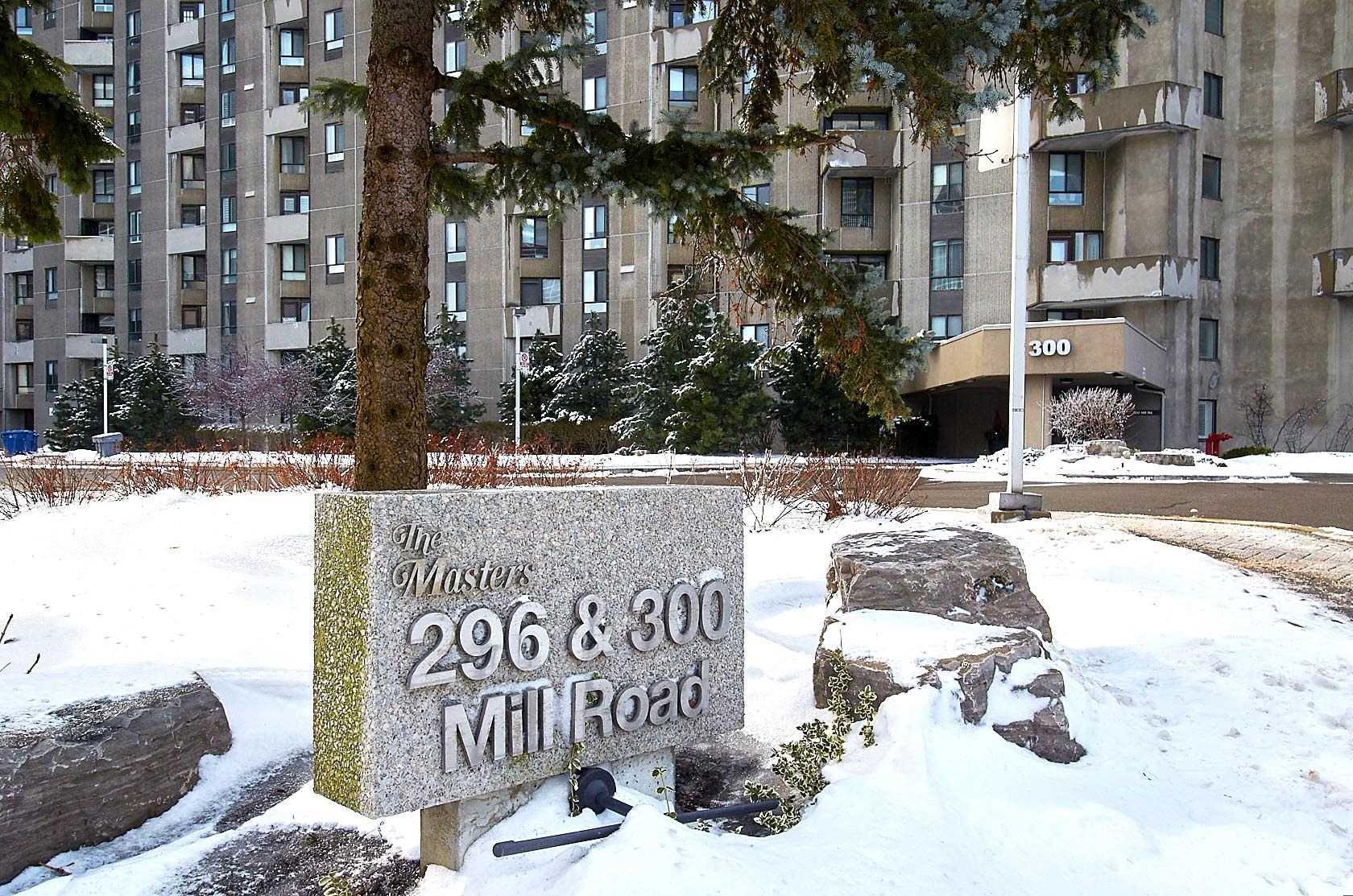 Buliding: 300 Mill Road, Toronto, ON