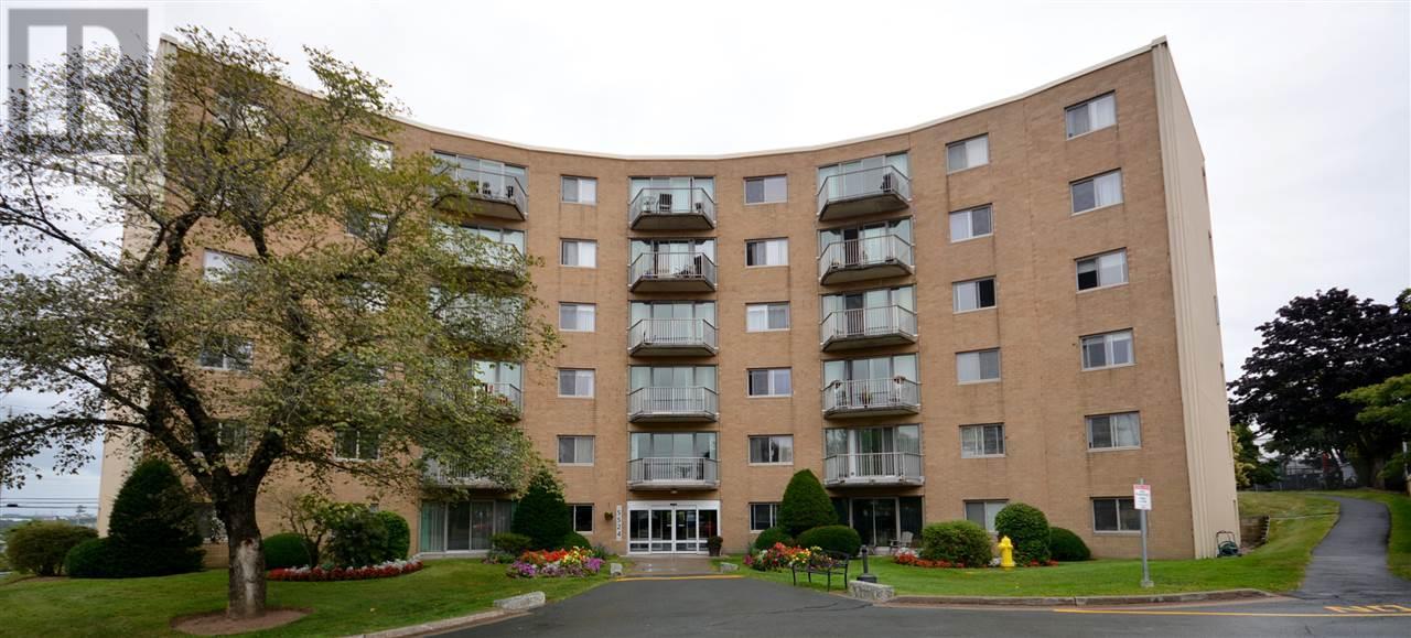 Buliding: 5524 Heatherwood Court, Halifax, NS