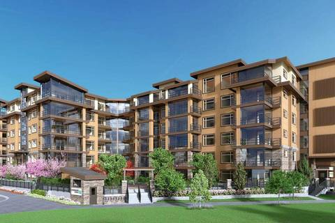 Condo for sale at 20716 Willoughby Town Centre Dr Unit A403 Langley British Columbia - MLS: R2406742