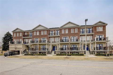 Condo for sale at 26 Bruce St Unit A5 Vaughan Ontario - MLS: N4720995