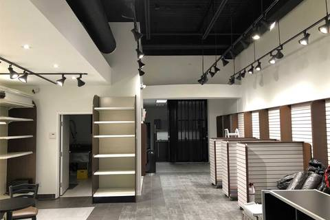 Commercial property for lease at 1140 Winston Churchill Blvd Apartment A6 Oakville Ontario - MLS: W4636423