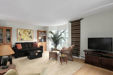 Condo for sale at 431 Pacific St Unit A601 Vancouver British Columbia - MLS: R2435432