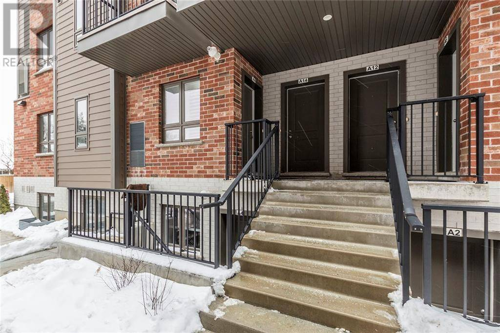 Condo for sale at 361 Lancaster St West Unit A8 Kitchener Ontario - MLS: 30785186