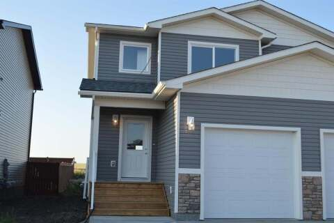 Townhouse for sale at A9516 113 Ave Clairmont Alberta - MLS: A1020953