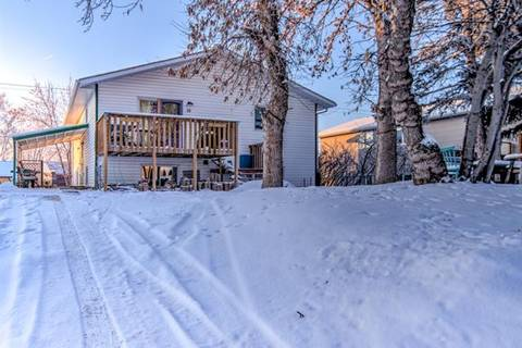 House for sale at 16 Centre St Unit A B Strathmore Alberta - MLS: C4279326