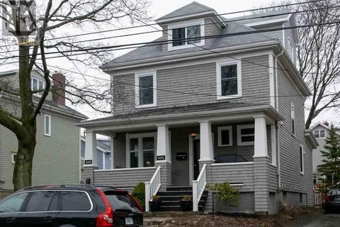 Townhouse for sale at 2037 Oxford St Unit A&B Halifax Nova Scotia - MLS: 201908161