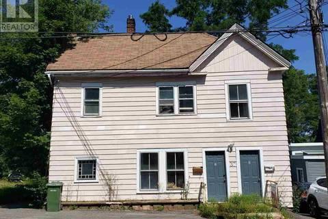 Townhouse for sale at 37 Prospect Ave Unit A&B Kentville Nova Scotia - MLS: 201903866