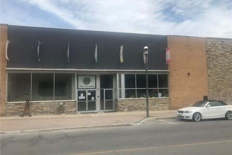 Commercial property for sale at 59 Maple St Unit A&B Barrie Ontario - MLS: 40008700