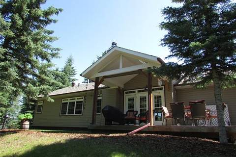 House for sale at 204 Sun Valley Acres Northwest Unit Ac Rural Mountain View County Alberta - MLS: C4258094