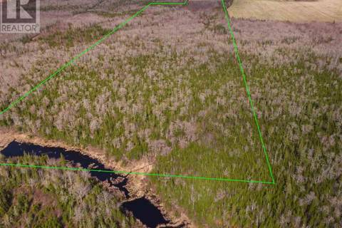 Residential property for sale at  Acreage Bear Rd Bear River Prince Edward Island - MLS: 201908746