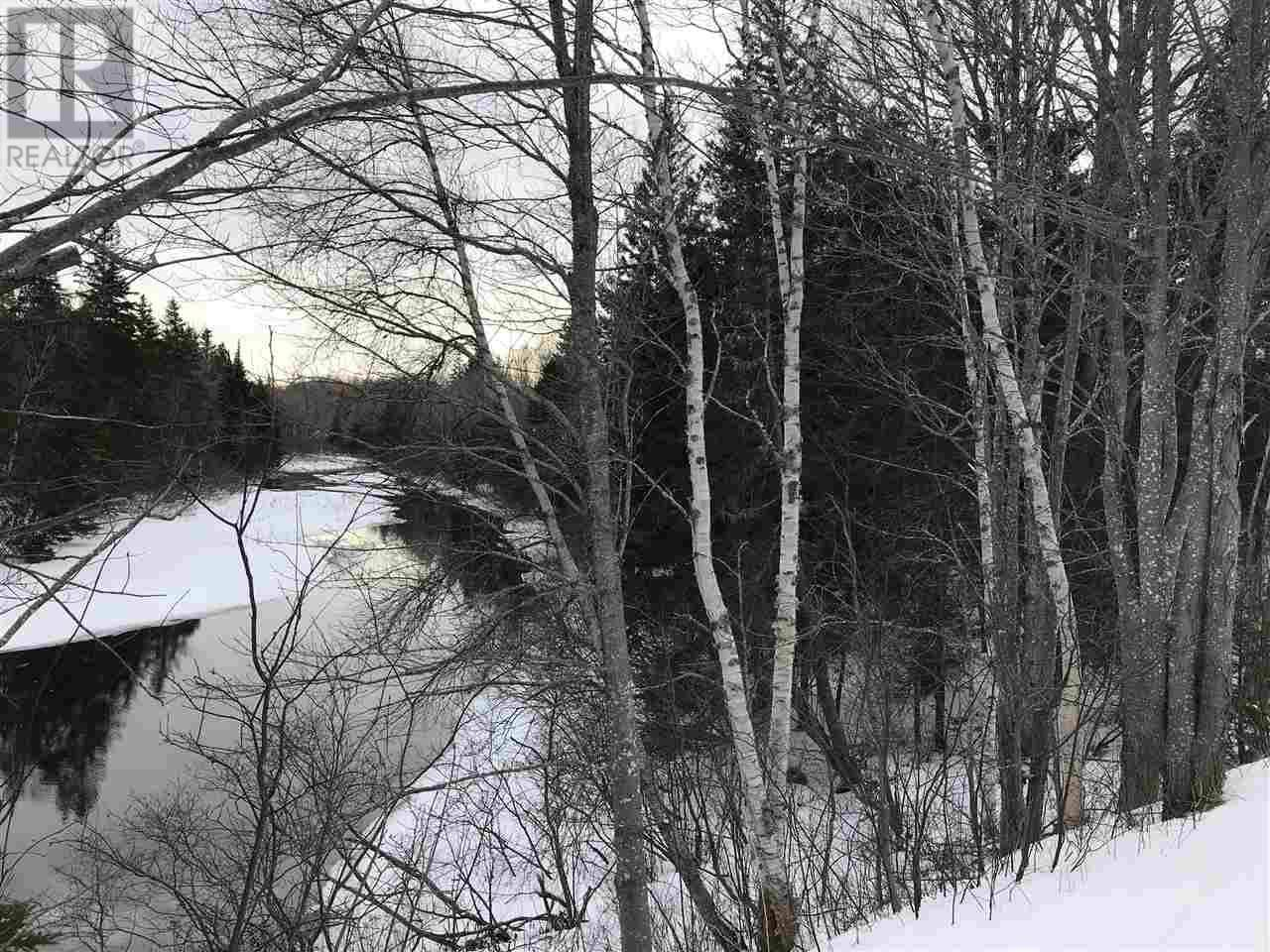 Residential property for sale at  Acreage Bristol  Morell Prince Edward Island - MLS: 202002047
