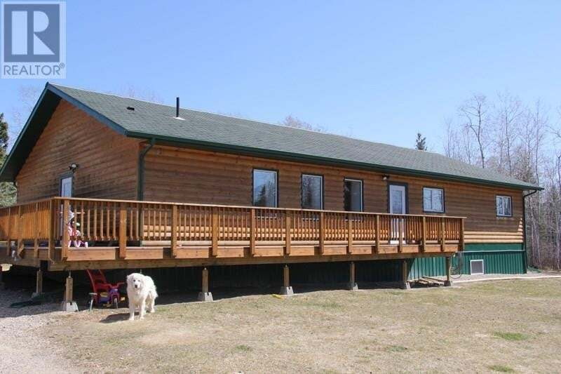 House for sale at Acreage, Christopher Lk Paddockwood Rm No. 520 Saskatchewan - MLS: SK808384