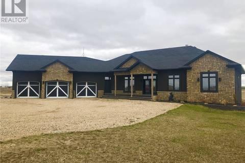 House for sale at  Devine Clavet  Unit Acreage Blucher Rm No. 343 Saskatchewan - MLS: SK772322
