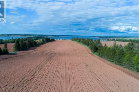 Residential property for sale at  Fraser Ln Unit Acreage New Dominion Prince Edward Island - MLS: 201827650