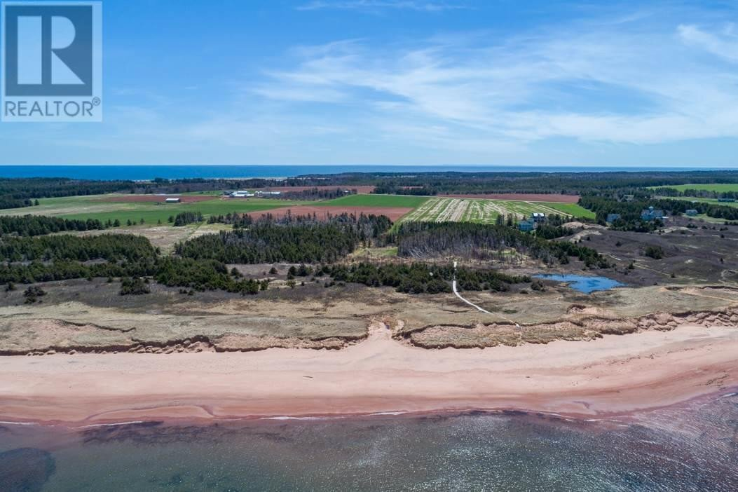 Residential property for sale at Acreage Glory Ln Elmira Prince Edward Island - MLS: 202008878