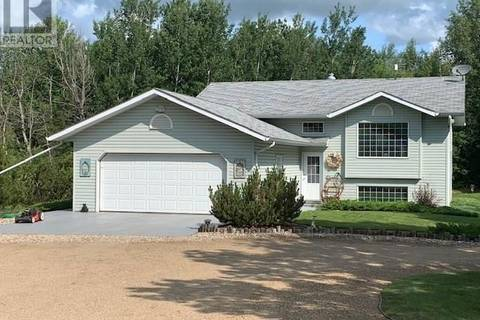 House for sale at  Acreage- Hy West Prince Albert Rm No. 461 Saskatchewan - MLS: SK779202