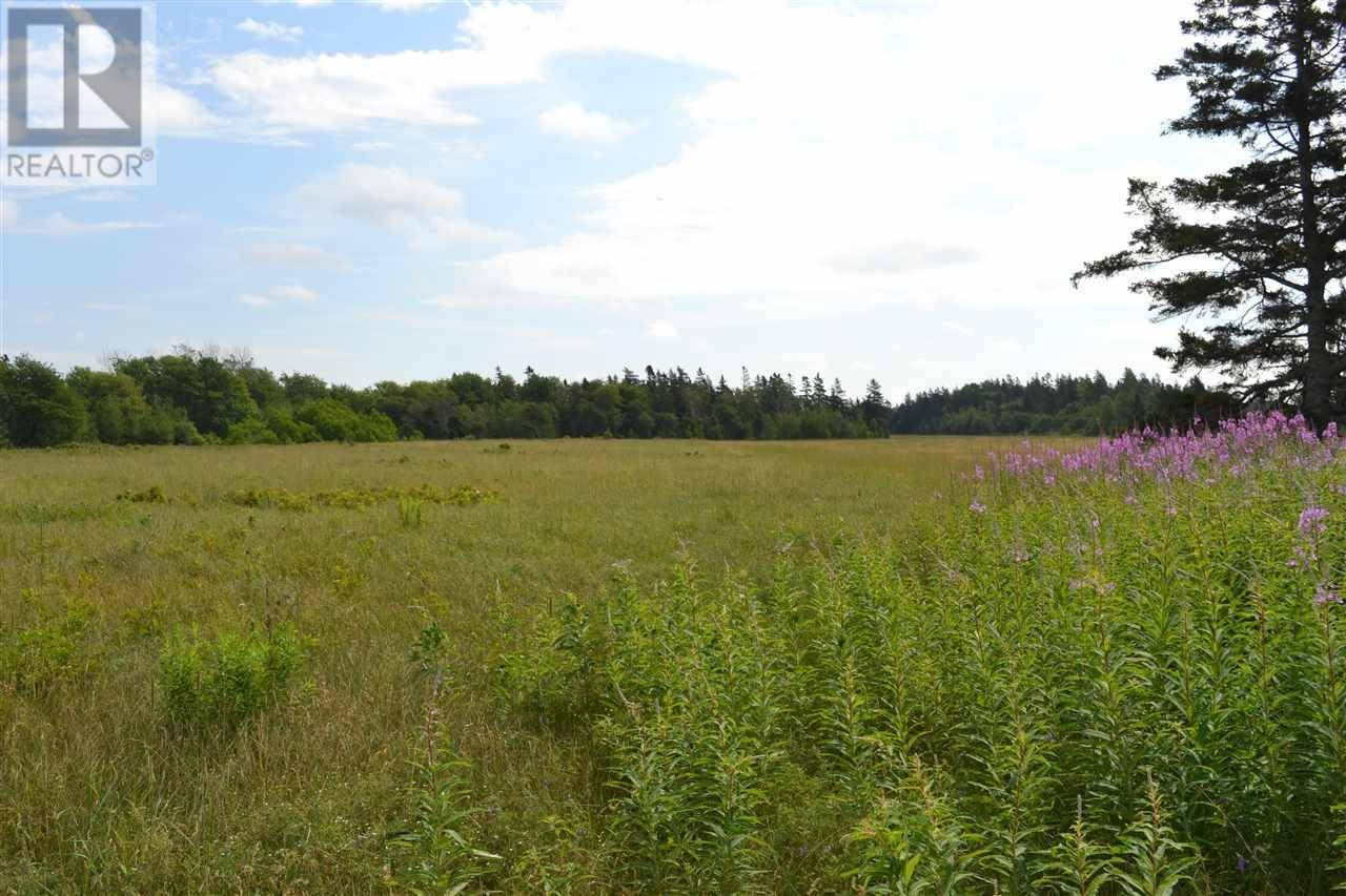 Residential property for sale at  Macgillivary Rd Unit Acreage Blooming Point Prince Edward Island - MLS: 201916144