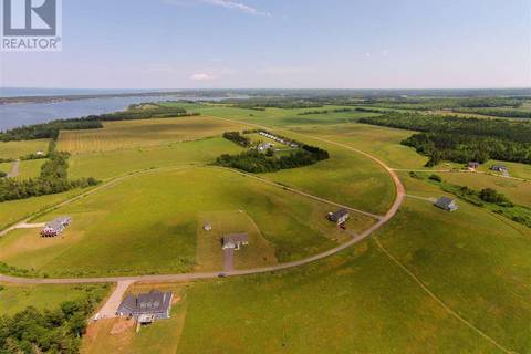 Residential property for sale at  Acreage Macmillan Rd West Covehead Prince Edward Island - MLS: 201724345