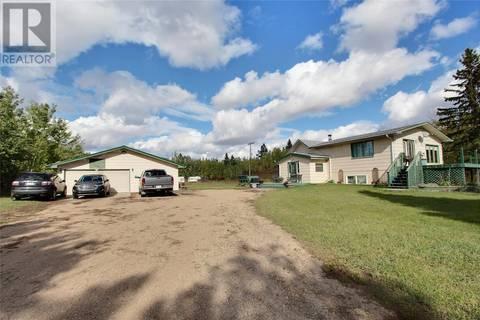 House for sale at  Acreage Road Acreage  Shellbrook Rm No. 493 Saskatchewan - MLS: SK762314