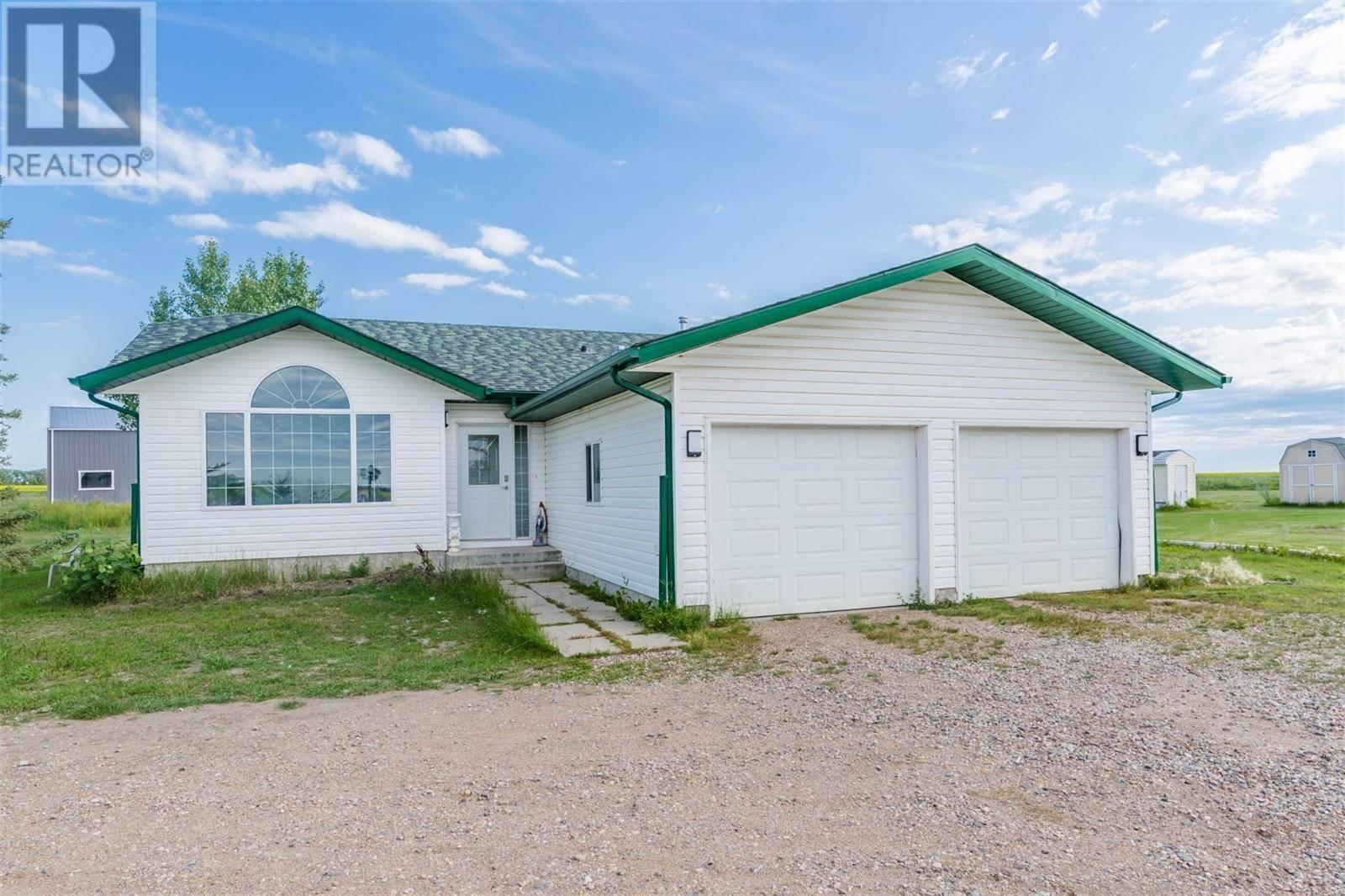 House for sale at  Singh Warman  Unit Acreage Corman Park Rm No. 344 Saskatchewan - MLS: SK782334