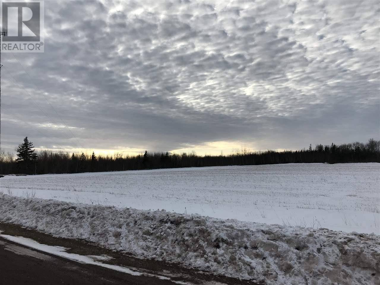 Home for sale at  Acreage St. Rd Morell Prince Edward Island - MLS: 202002041