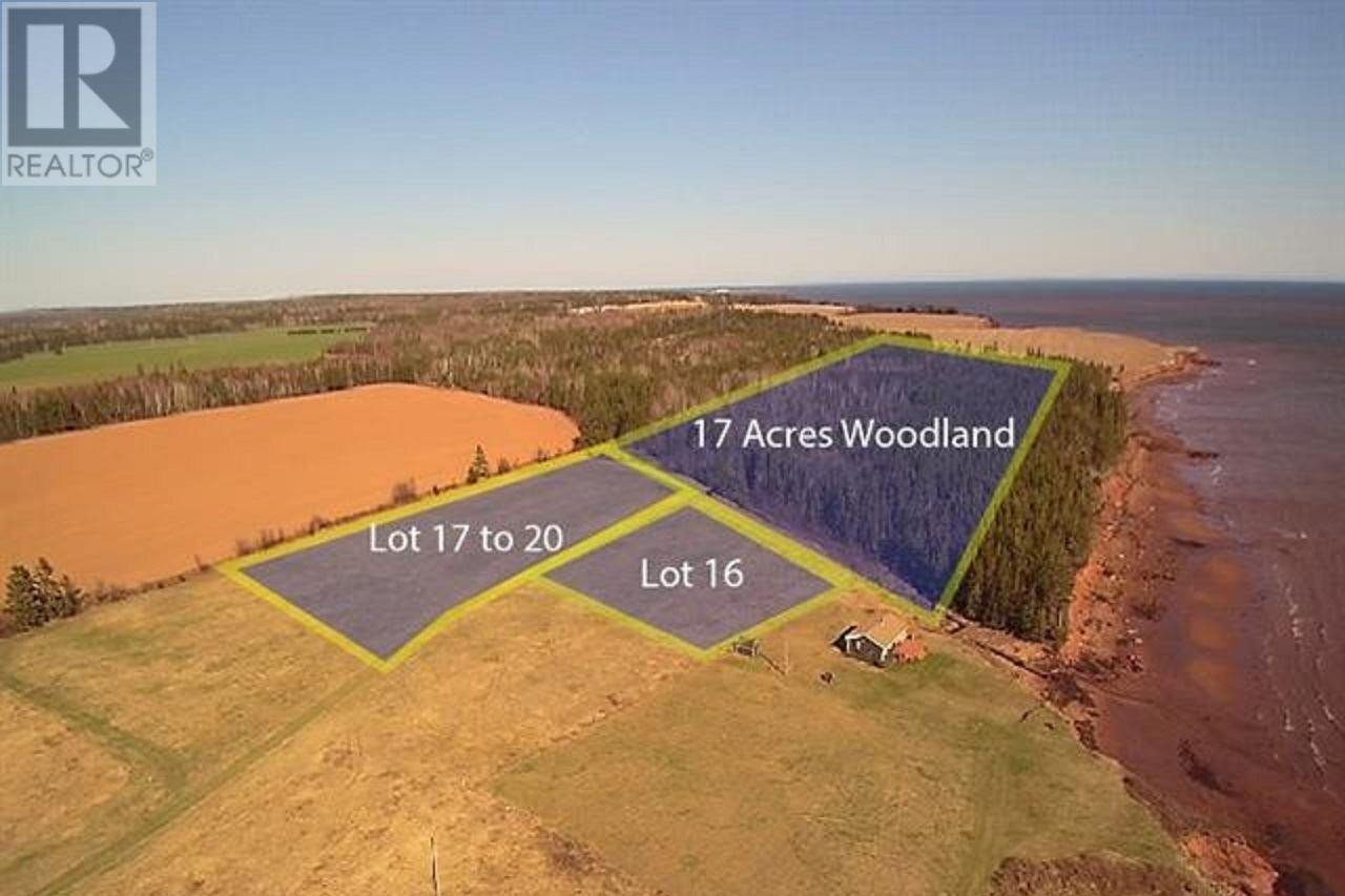 Residential property for sale at Acreage Waterview Ln Belle River Prince Edward Island - MLS: 202014314