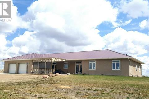 House for sale at  Agri Acreage Rd Melville Saskatchewan - MLS: SK753274