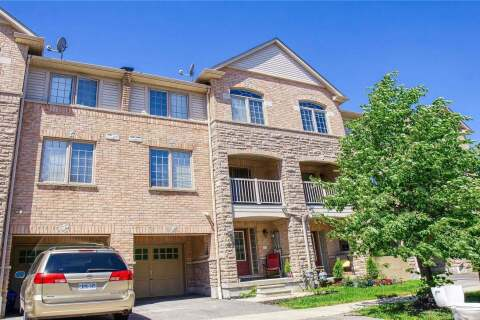 Townhouse for sale at 40 Clowes St St Unit Ajax Ajax Ontario - MLS: E4797124