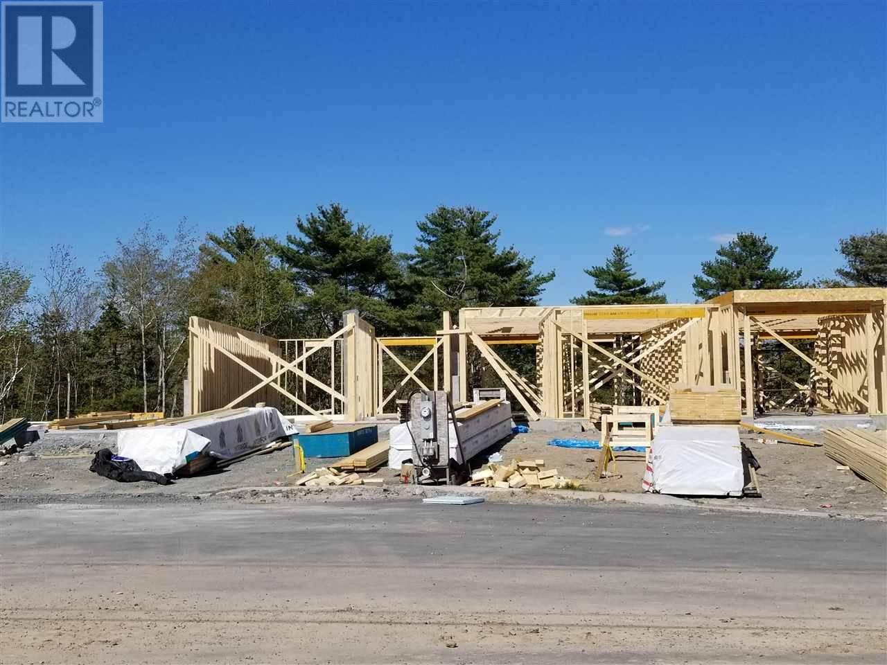 Townhouse for sale at 22 Alamir Ct Unit Al05b Halifax Nova Scotia - MLS: 201913584