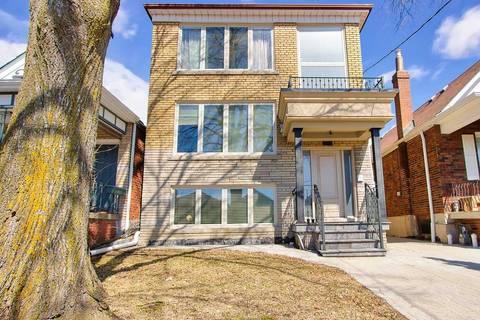 Townhouse for rent at 40 Ashbury Ave Unit Apt #2 Toronto Ontario - MLS: C4709883