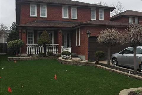House for rent at 38 Crandall Dr Unit Apt Markham Ontario - MLS: N4439957