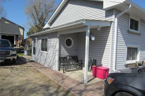 Townhouse for rent at 4930 Trafalgar Rd Unit Apt Halton Hills Ontario - MLS: X4443279