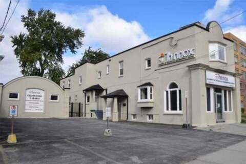 Apartment for rent at 755 Lakeshore Rd Unit Apt Mississauga Ontario - MLS: W4769864